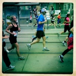 Vienna City Marathon 2013