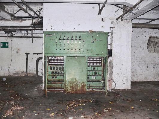 Spinnerei Teesdorf 04