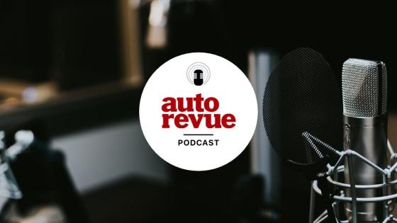 Podcast Stefan Schlögl Autorevue